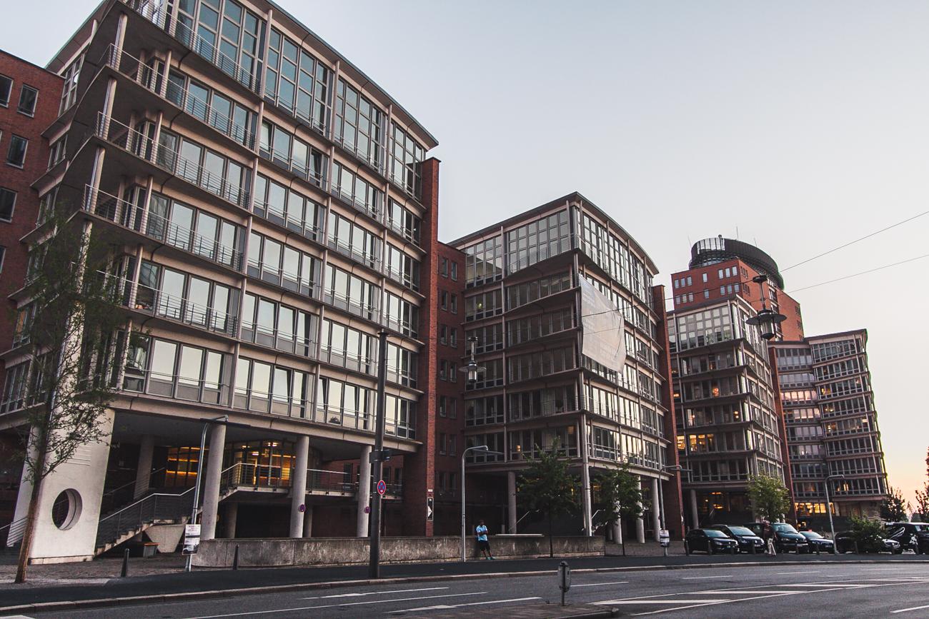 hamburg architektura