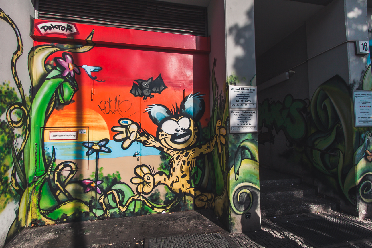 kreuzberg berlin graffiti