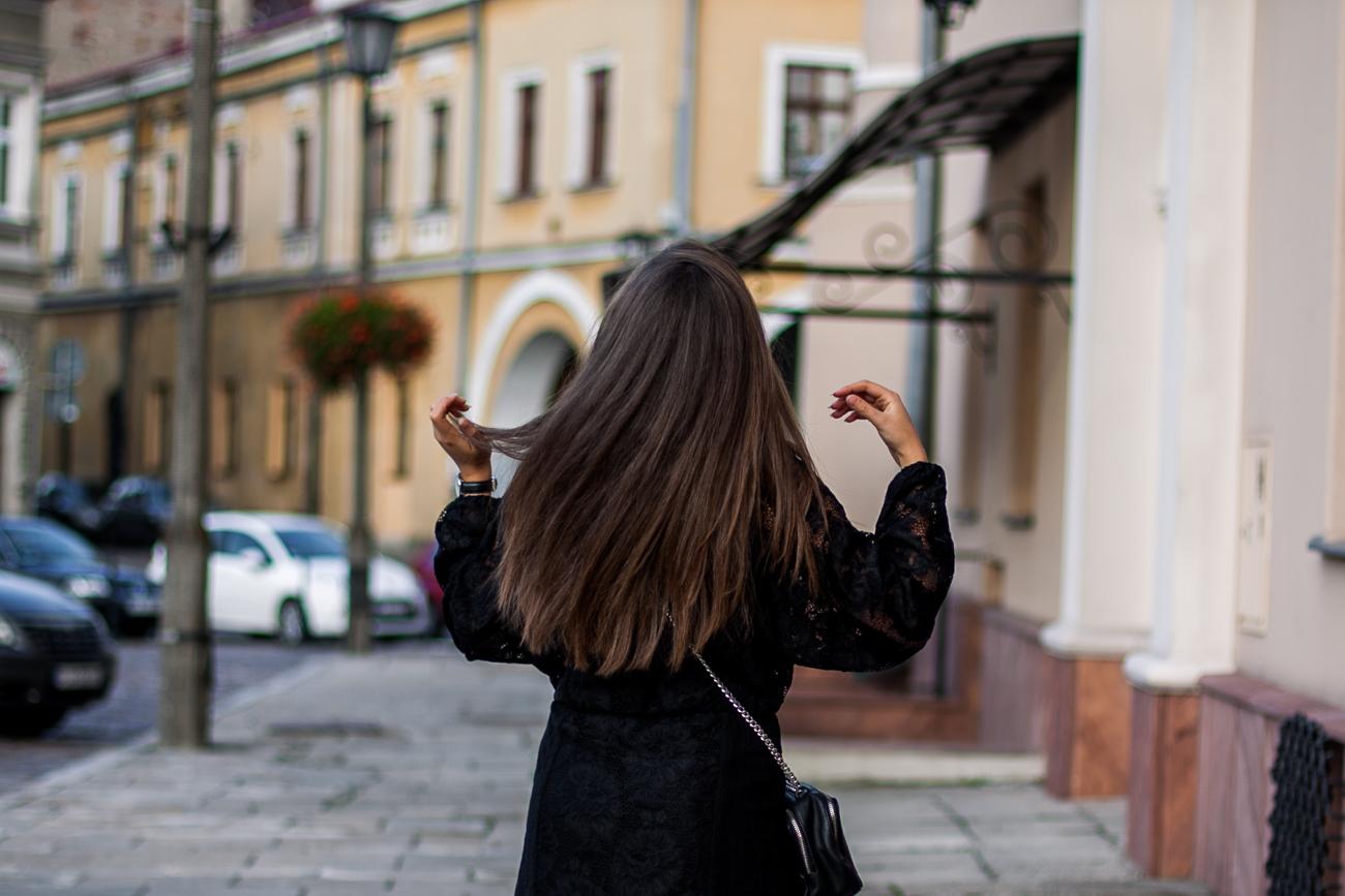 włosy pielęgnacja kolorowadusza blog