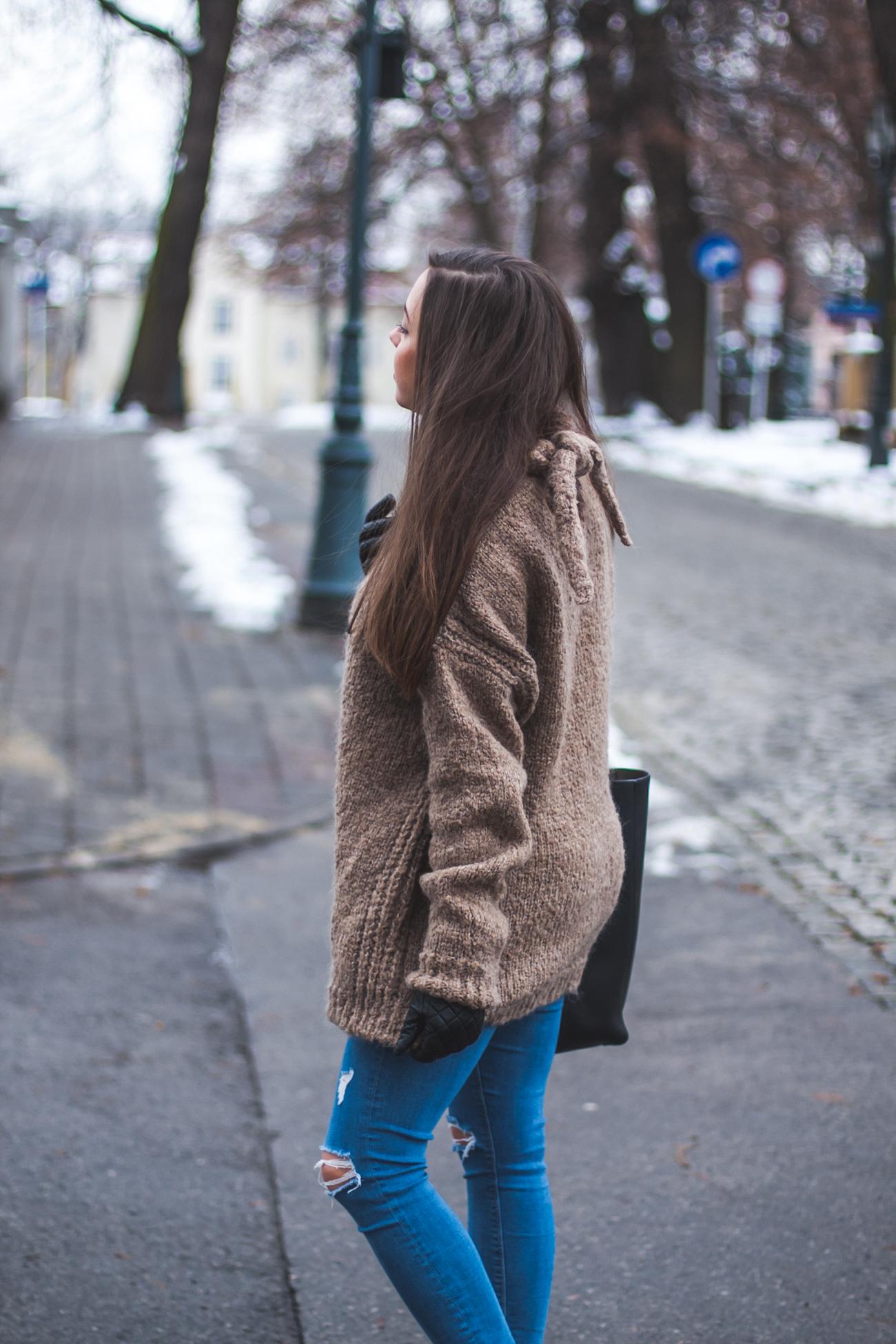 jamie jeans stylizacja