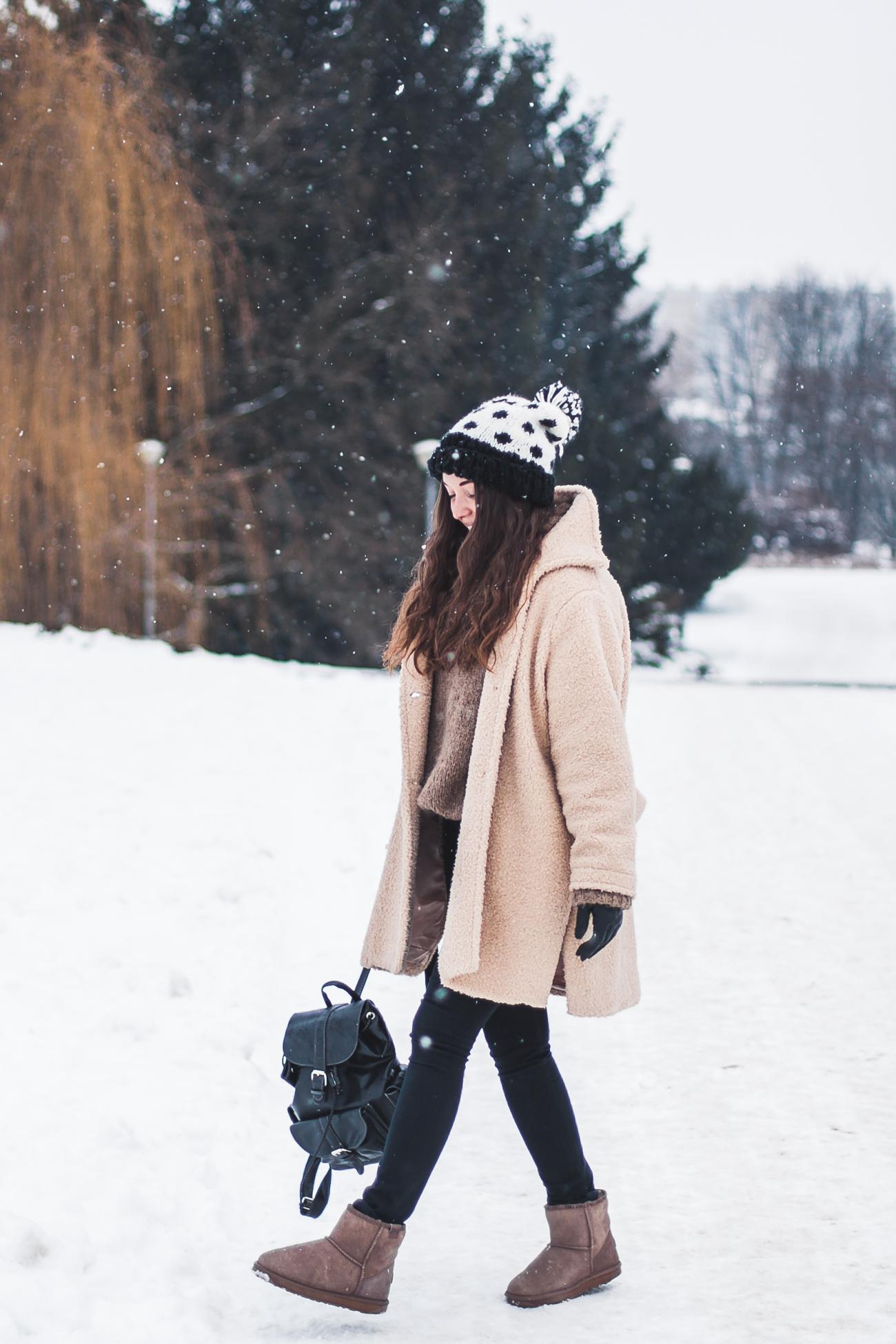 buty emu śniegowce