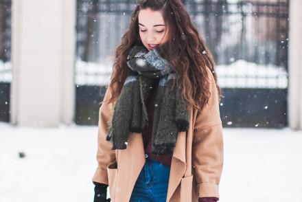 jeansy idealne stylizacja blog