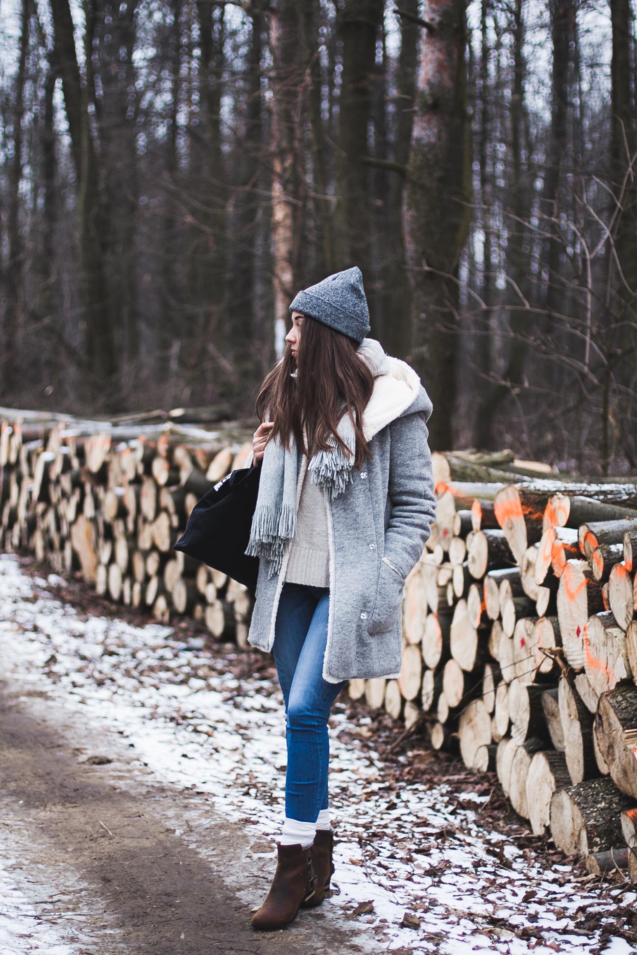 zimowe buty sorel botki