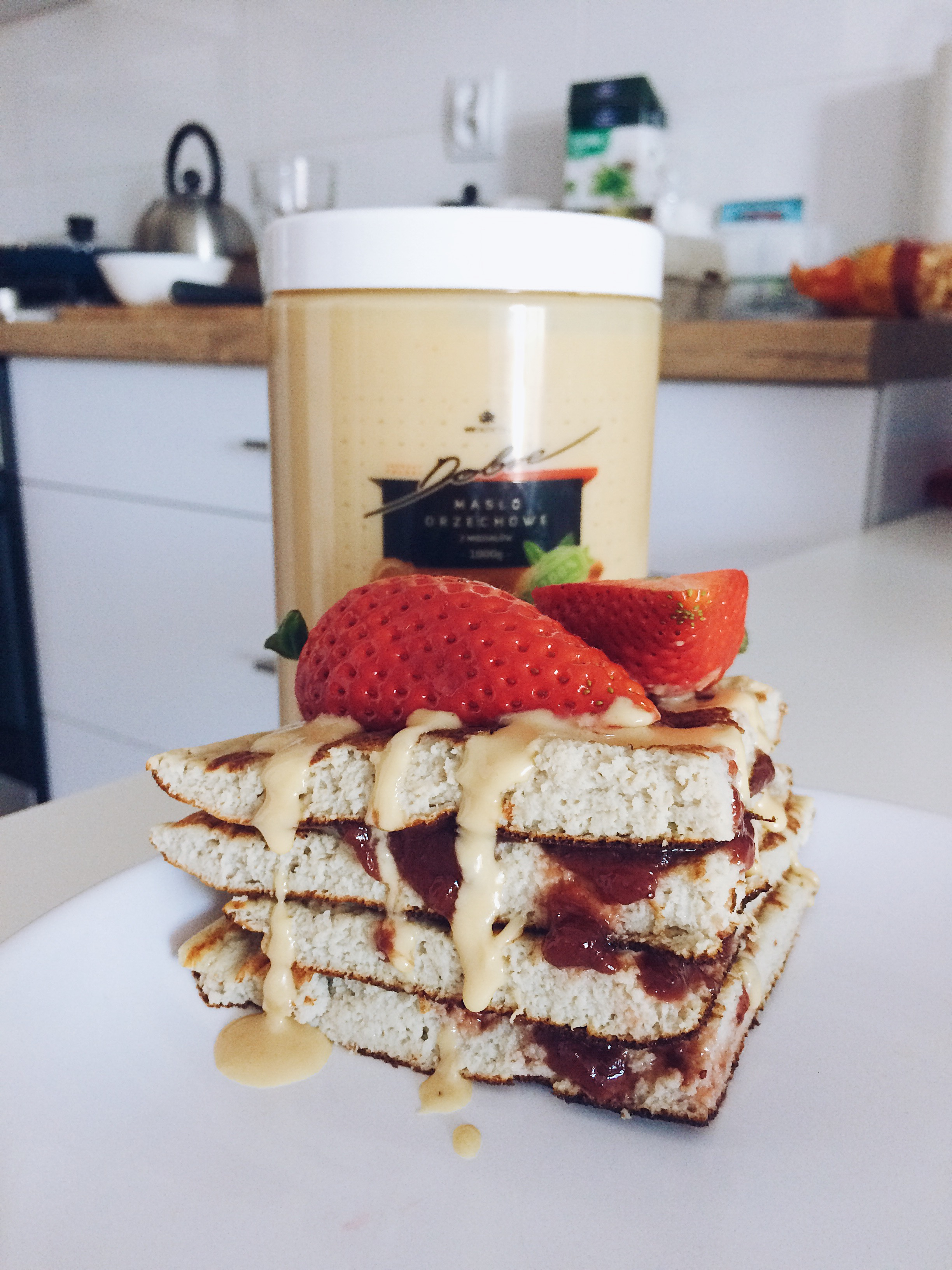 orzechowe masło migdałowe wksklep