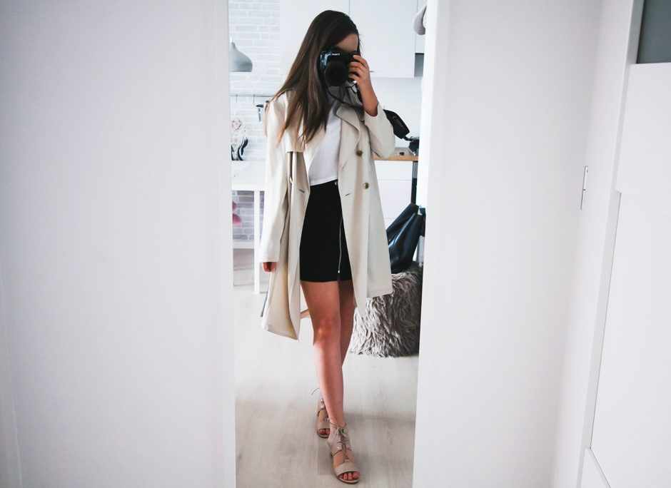 Wiosenny niezbędnik - wiosenne ubrania które warto kupić