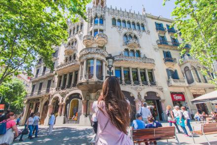 co zobaczyc w barcelonie