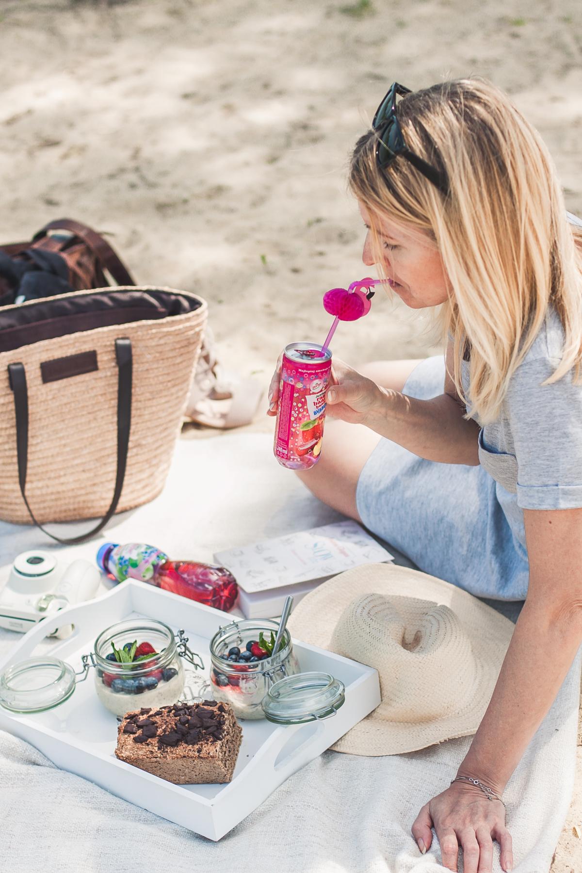 jedzenie na piknik pomysły