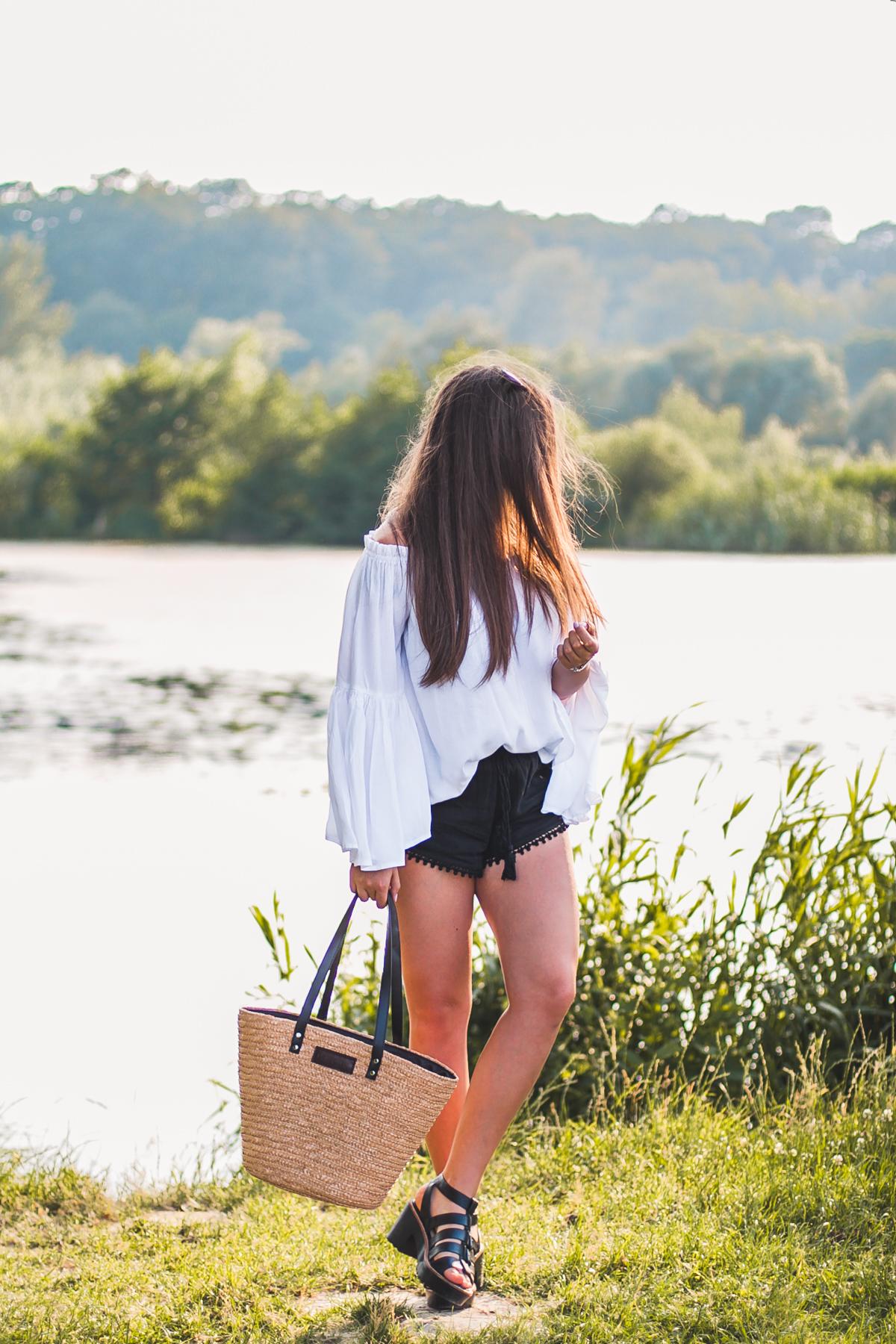 stylizacja letnia blogi