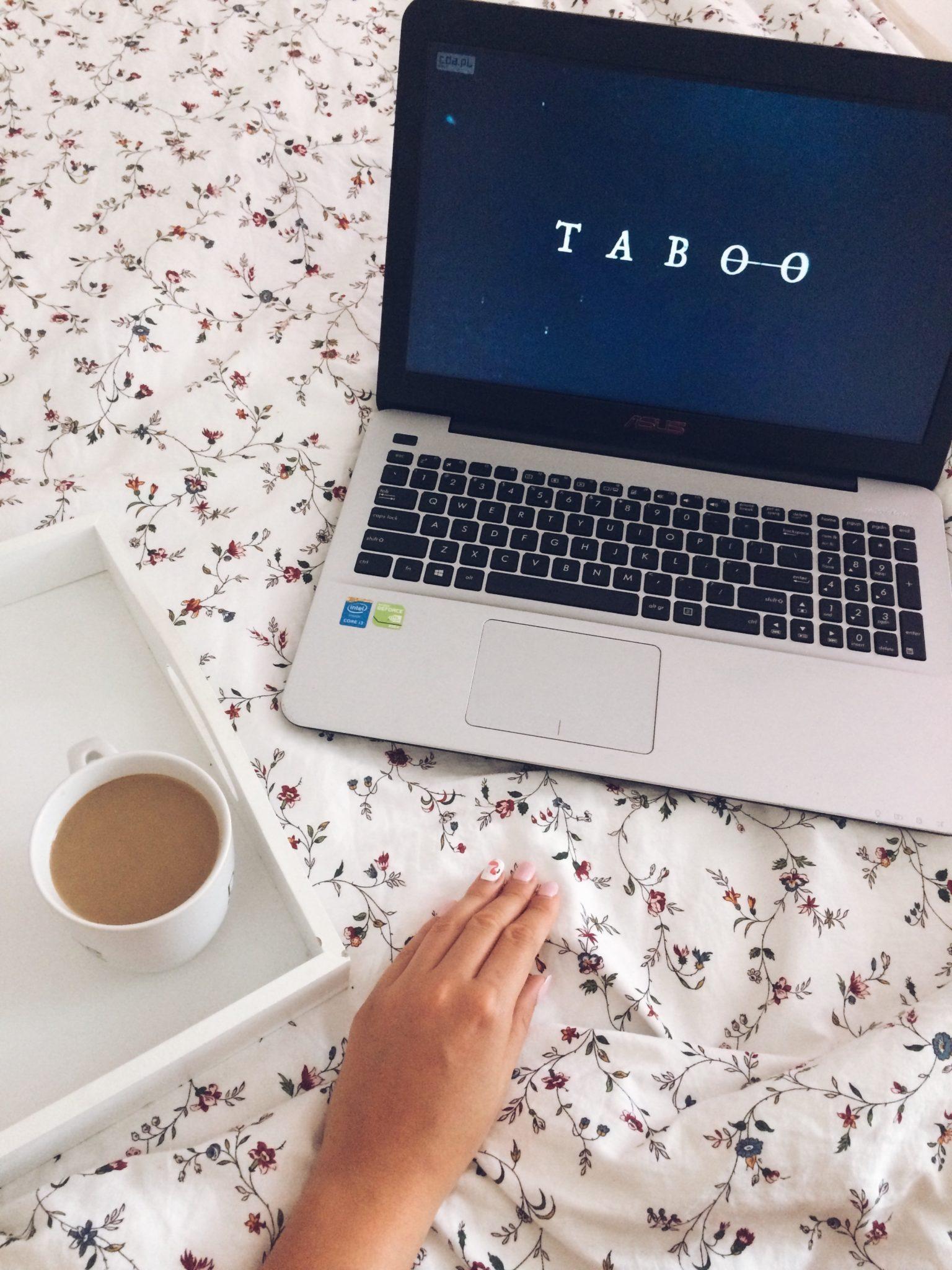 taboo serial tabu