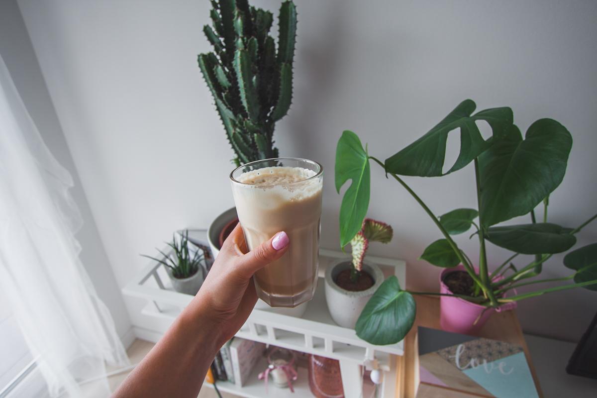Kawa mrożona jak zrobić