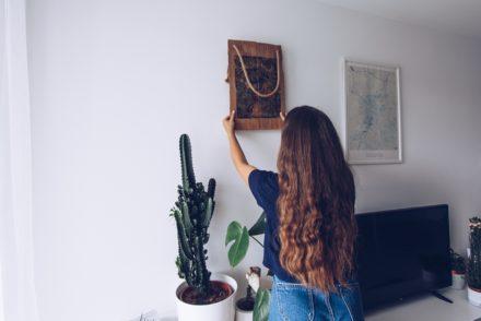 Obraz na drewnie dekoracje do domu