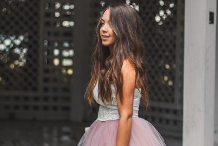 sukienka na wesele jaką kupić?
