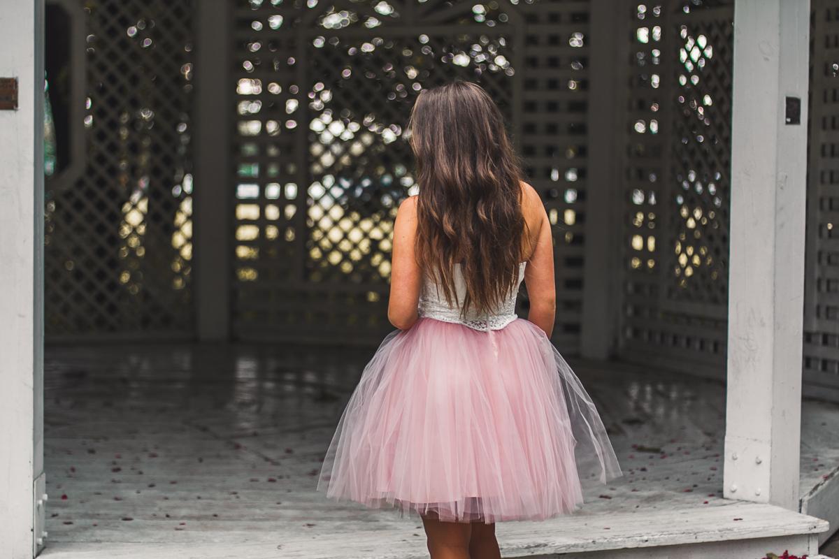 sukienka weselna lou