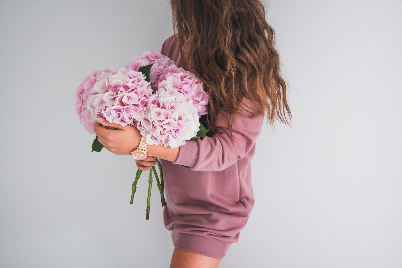 Giełda kwiatowa rzeszów hortensje