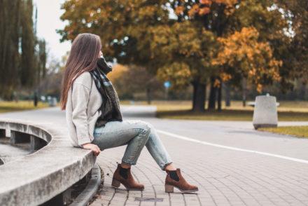 Jakie buty na jesień kupić?