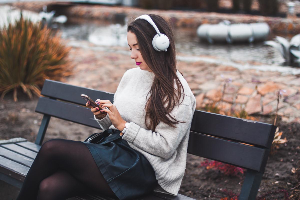 słuchawki Qilive Q.1007