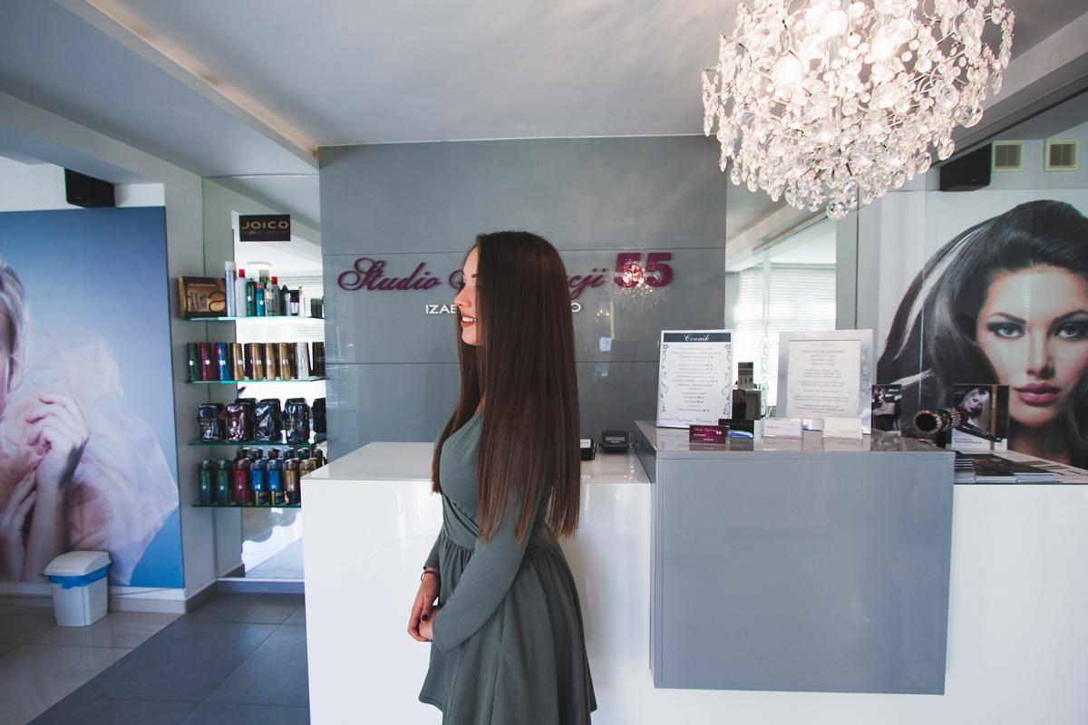 studio stylizacji 55 rzeszów salon fryzjerski