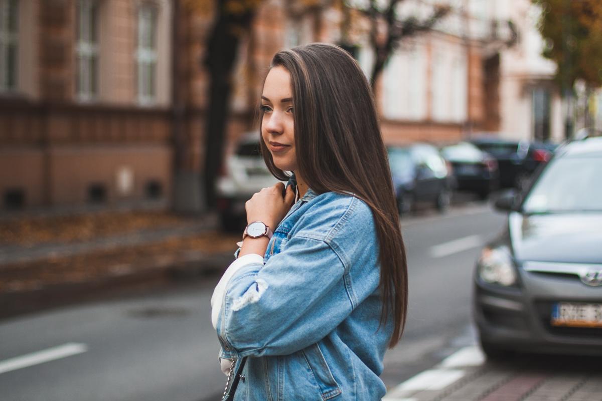 pastelowy zegarek cluse opinie