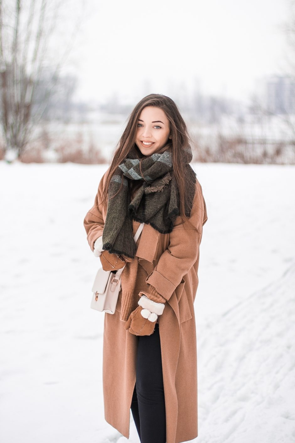 Ulubiona stylizacja zimowa
