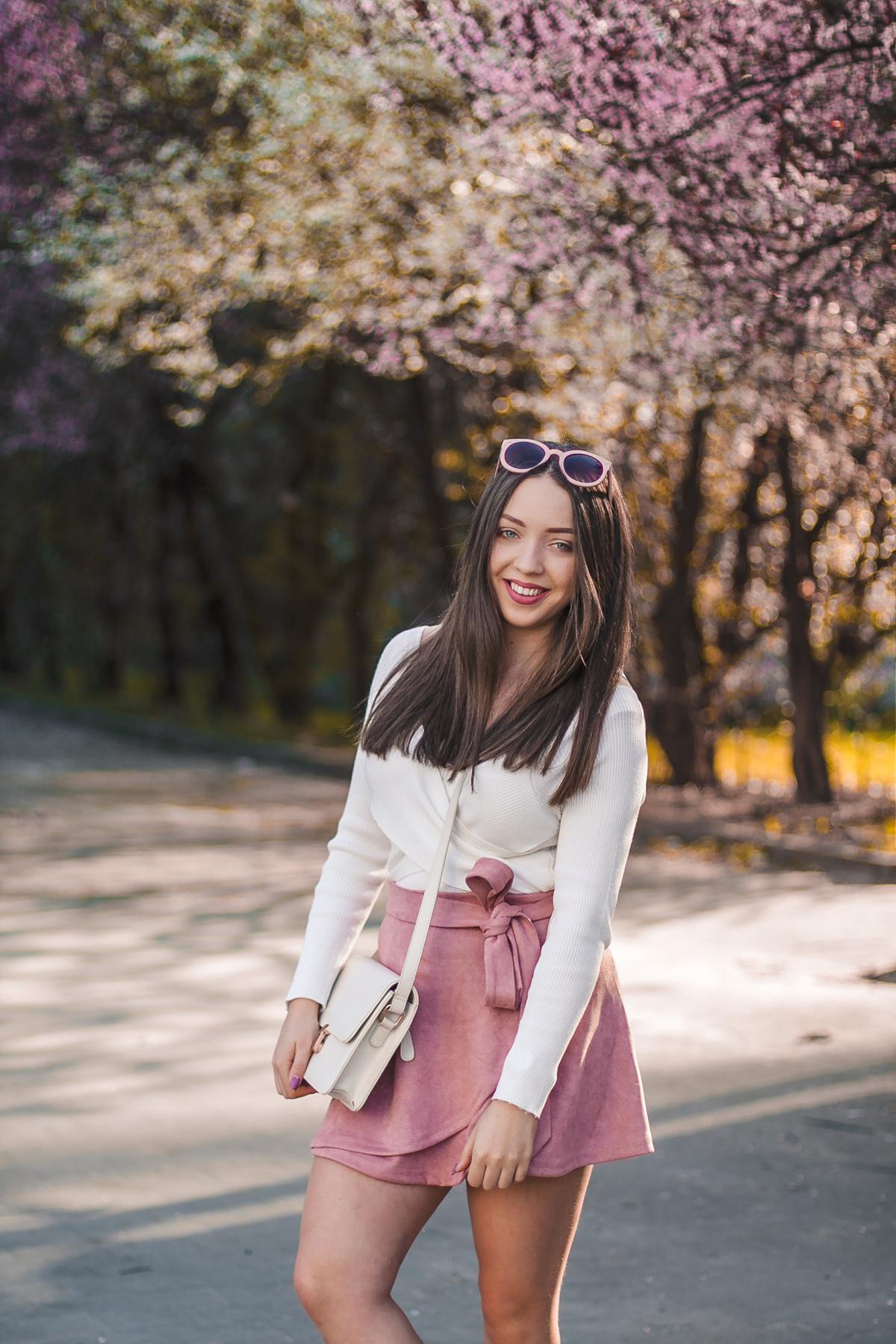blogerka modowa rzeszów influencer