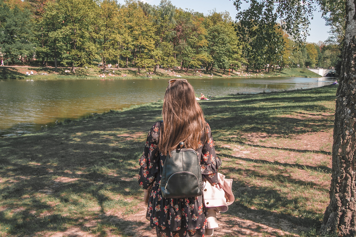 arturówek łódź jezioro