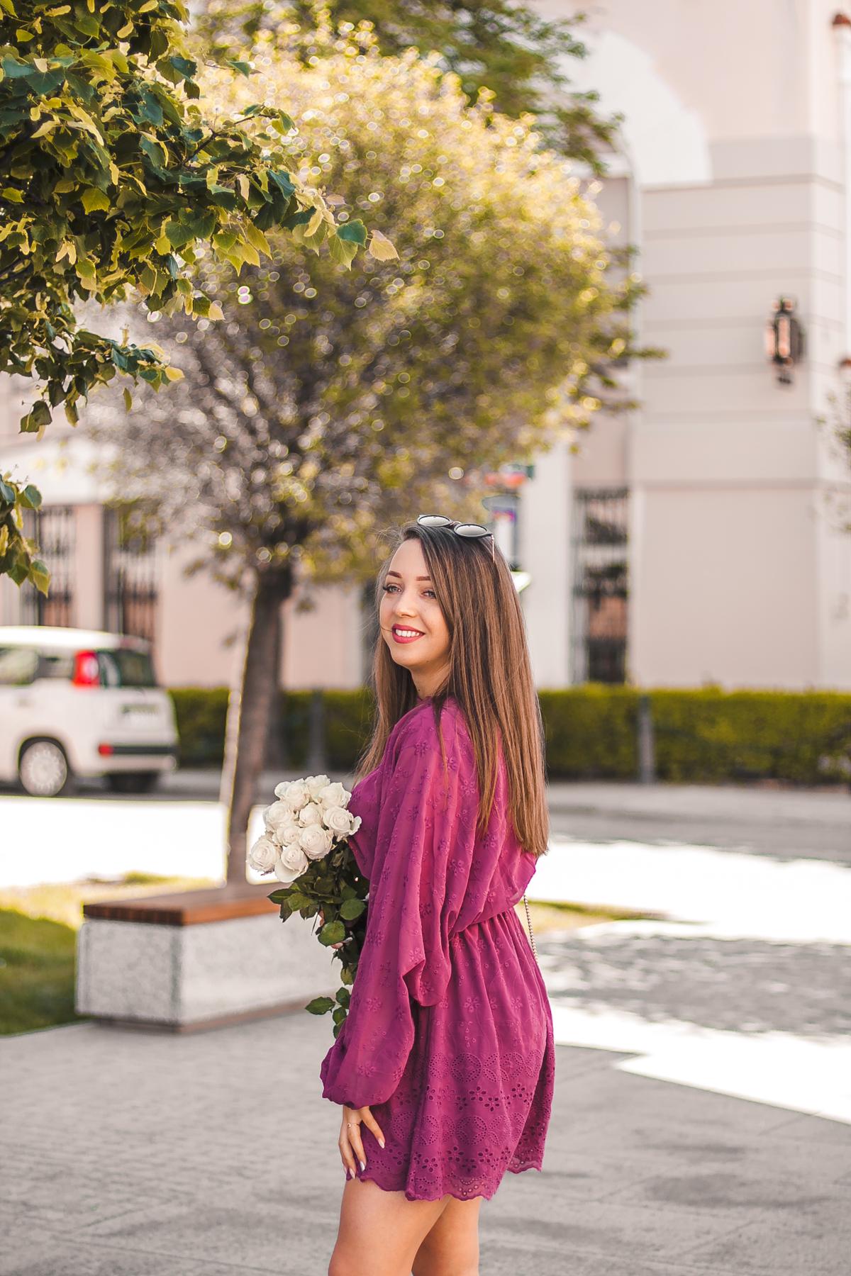 sukienka koronkowa na-kd