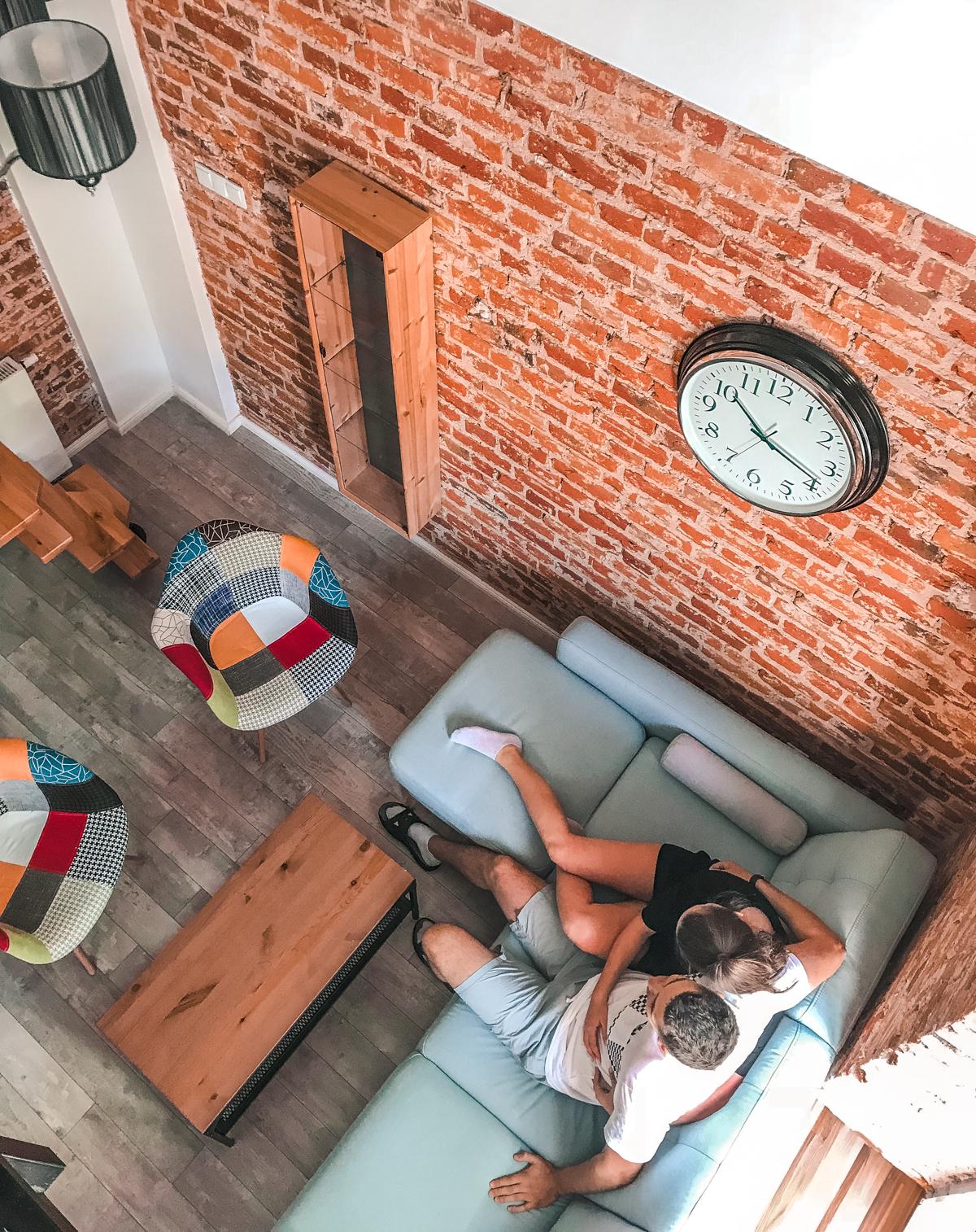 nocleg w łodzi airbnb