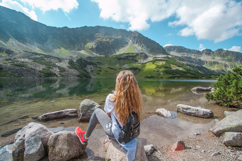 Wycieczka W Tatry Morskie Oko I Dolina Pieciu Stawow