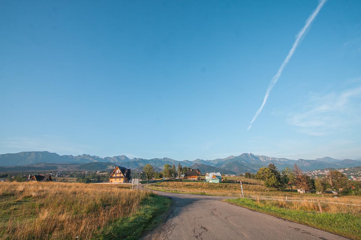 wycieczka w tatry blog