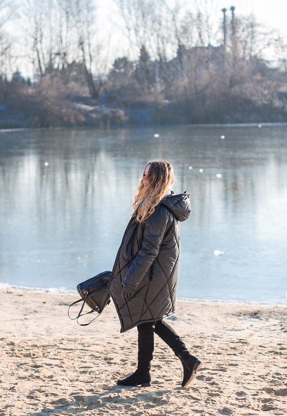 Jaki płaszcz i kurtkę kupić na jesień / zimę?
