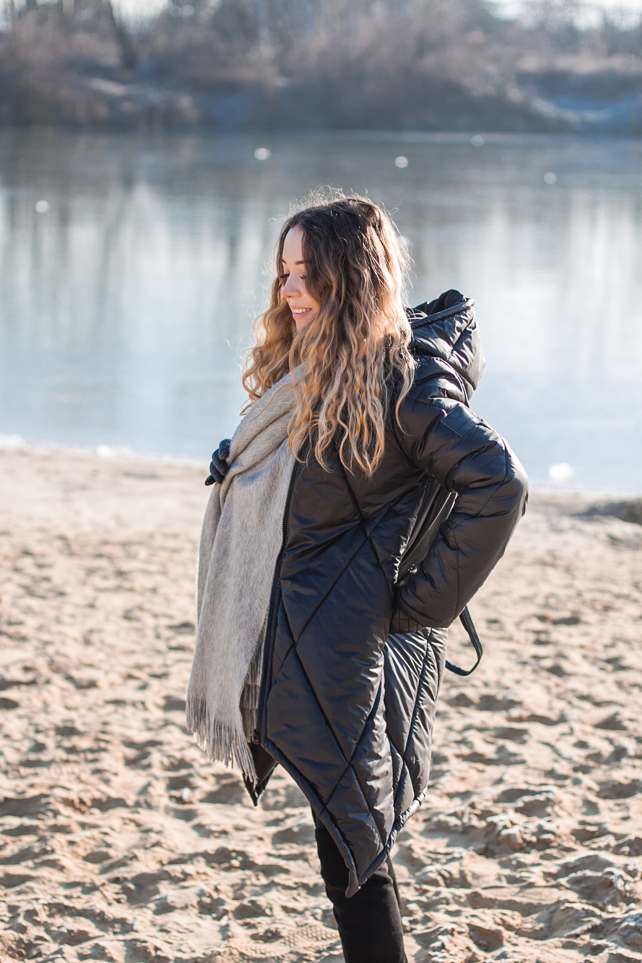 jaką kurtkę na zimę kupić