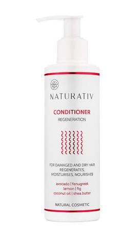 naturativ odżywka do włosów