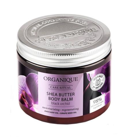 Black Orchid Balsam Do Ciała Z Masłem SheaBalsam do ciała