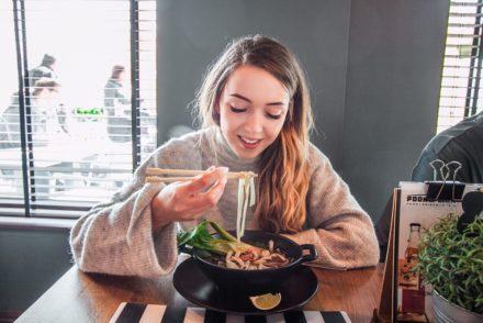 Najlepsze restauracje na Mazurach