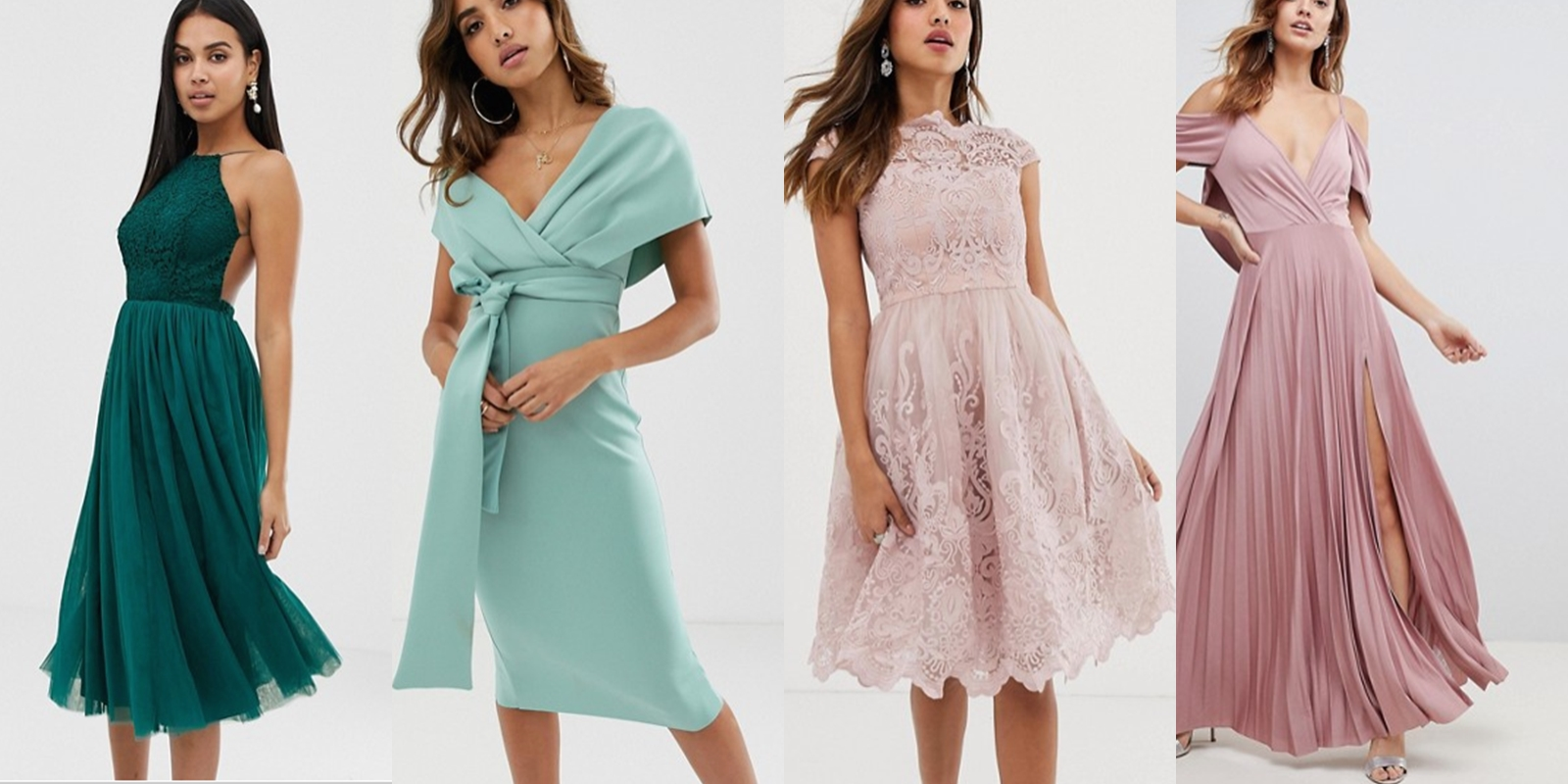 d35b356136 Sukienki na wesele - jaką wybrać  - Kolorowadusza.com