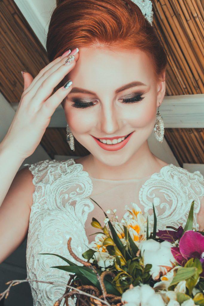 makijaż wesele