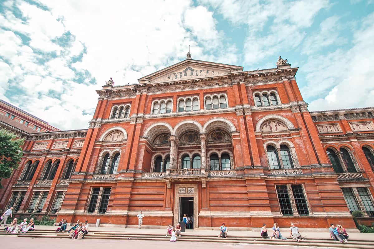 muzeum w londynie atrakcje londynu
