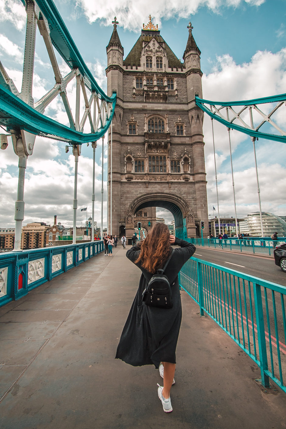 najciekawsze miejsca i atrakcje w londynie