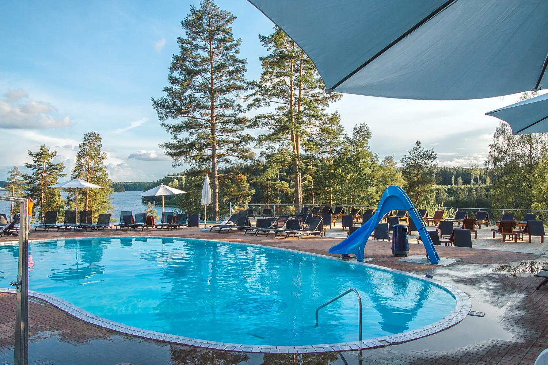 baseny szwecja