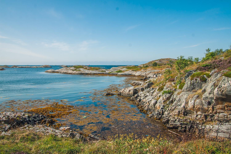 Droga Atlantycka co warto zobaczyć w norwegii