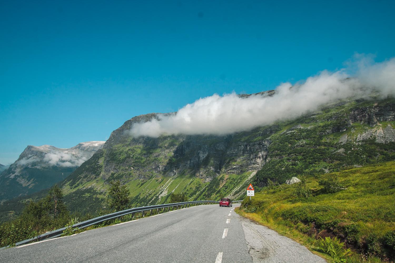 norwegia co zobaczyć