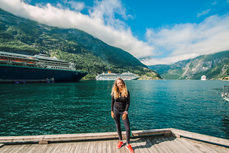 najpiękniejsze atrakcje norwegii