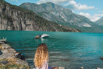 atrakcje norwegii ciekawe miejsca które warto zobaczyć
