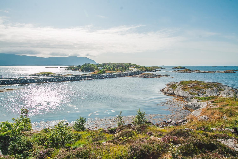 wycieczka do norwegii i szwecji jak zorganizować