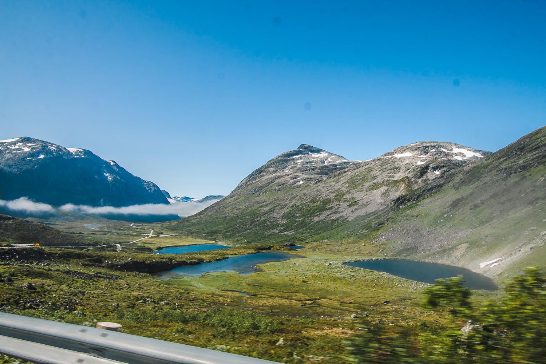 najciekawsze miejsca w norwegii