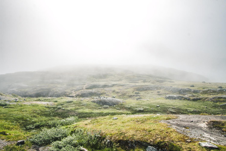 atrakcje norwegii
