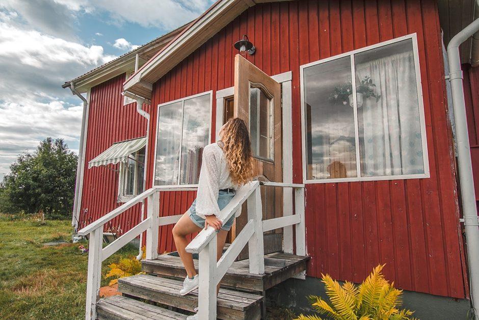 atrakcje szwecji najciekawsze miejsca szwecja