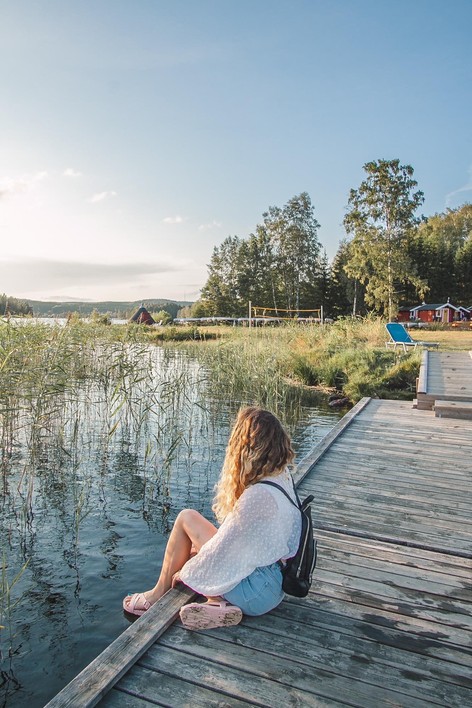 wycieczka do szwecji