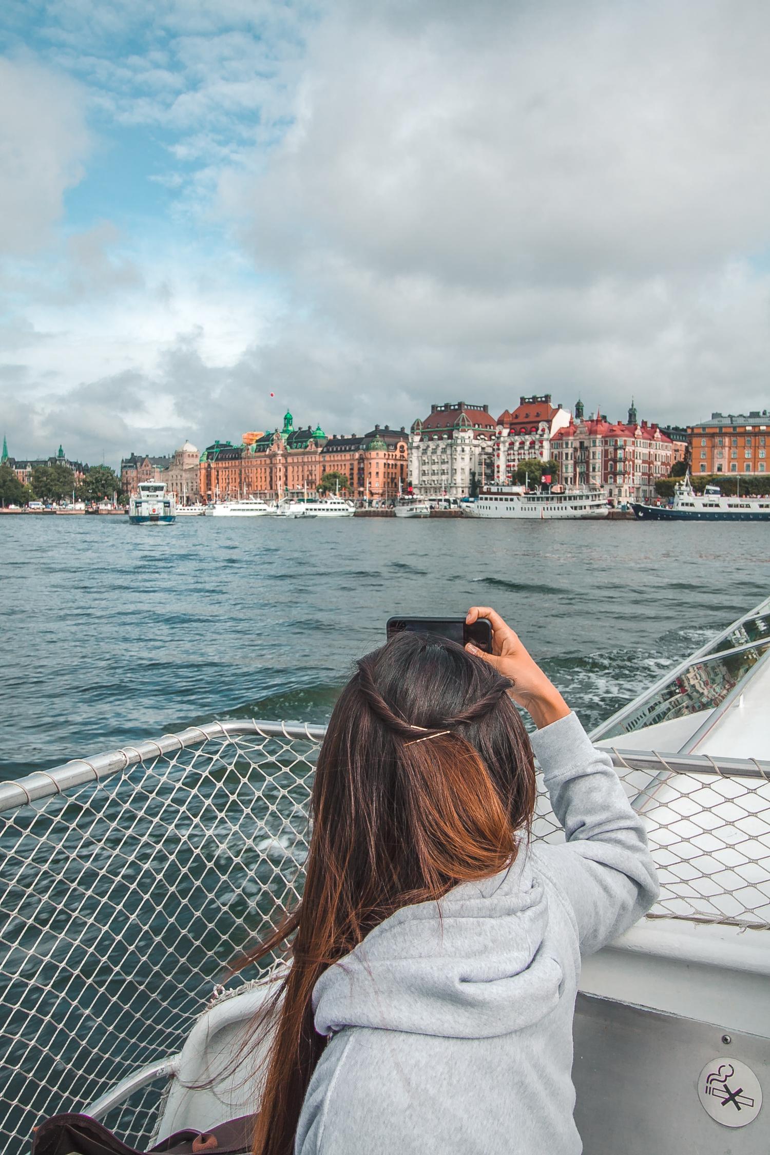 atrakcje szwecji
