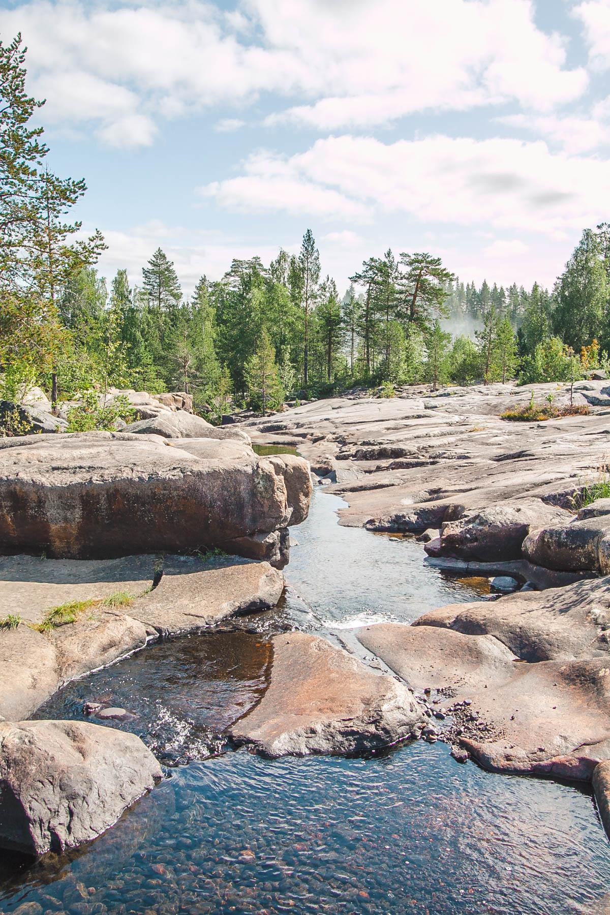 szwecja atrakcje